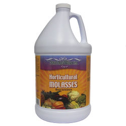 Natures Wisdom Horticultural Molasses Gallon
