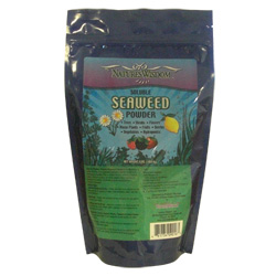 Nature's Wisdom Soluble Seaweed Powder 1 lb.